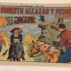 Tebeos: LOTE 5 CÓMICS ROBERTO ALCAZAR Y PEDRÍN. Lote 189957976