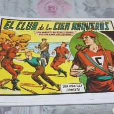 Tebeos: LOTE DE 10 CÓMIC DE ROBERTO ALCÁZAR Y PEDRIN. Lote 190077841