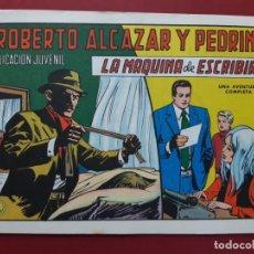 Tebeos: ROBERTO ALCAZAR Y PEDRIN Nº 1121 EXCELENTE ESTADO ORIGINAL VER FOTOS. Lote 190236851