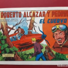 Tebeos: ROBERTO ALCAZAR Y PEDRIN Nº 1130 EXCELENTE ESTADO ORIGINAL VER FOTOS. Lote 190238050