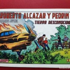 Tebeos: ROBERTO ALCAZAR Y PEDRIN Nº 1134 EXCELENTE ESTADO ORIGINAL VER FOTOS. Lote 190240621