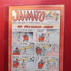 Tebeos: JAIMITO Nº 631 EXCELENTE ESTADO VER FOTOS. Lote 190455458