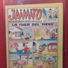 Tebeos: JAIMITO Nº 490 EXCELENTE ESTADO VER FOTOS. Lote 190455552
