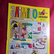 Tebeos: JAIMITO. Nº 1580. EDITORIAL VALENCIANA. Lote 190773062