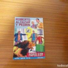 BDs: ROBERTO ALCAZAR Y PEDRIN EXTRA Nº 68 EDITA VALENCIANA . Lote 190852097