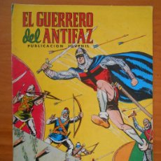 Tebeos: EL GUERRERO DEL ANTIFAZ Nº 306 - LA INVASION - VALENCIANA (AK). Lote 190926027