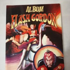 Tebeos: ALBUM FLASH GORDON.TOMO 8.. Lote 191014088