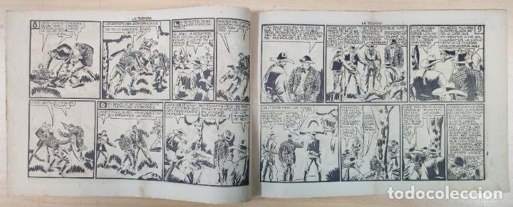Tebeos: LA TRAMPA CON EL PEQUEÑO LUCHADOR, Nº 24 - Foto 2 - 191100550