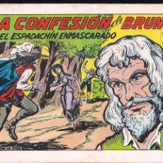 Livros de Banda Desenhada: EL ESPADACHÍN ENMASCARADO 2ª EDICIÓN Nº 77. Lote 191572888