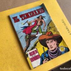Tebeos: EL TEMERARIO COLOSOS DEL COMIC. LOTE DE 2 NUMEROS (VER DESCRIPCION) EDITORIAL VALENCIANA AÑO 1981. Lote 191578603