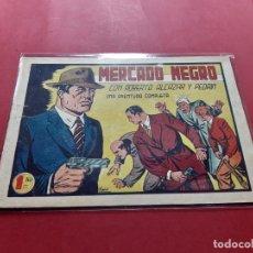 Tebeos: ROBERTO ALCAZAR Y PEDRIN-Nº 218-ORIGINAL. Lote 191616748
