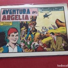 Tebeos: ROBERTO ALCAZAR Y PEDRIN-Nº 247-ORIGINAL. Lote 191617205