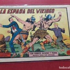 Tebeos: ROBERTO ALCAZAR Y PEDRIN-Nº471-ORIGINAL. Lote 191617537