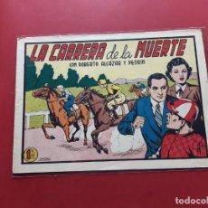 Tebeos: ROBERTO ALCAZAR Y PEDRIN-Nº300-ORIGINAL. Lote 191620927