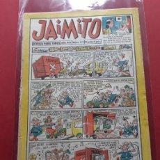 Tebeos: JAIMITO Nº 515 BUEN ESTADO VER FOTOS. Lote 191627412
