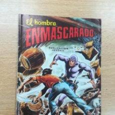 Tebeos: EL HOMBRE ENMASCARADO (COLOSOS DEL COMIC) #44. Lote 191735102