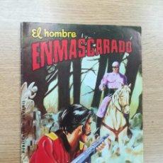 Tebeos: EL HOMBRE ENMASCARADO (COLOSOS DEL COMIC) #37. Lote 191735107