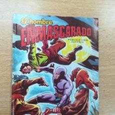 Tebeos: EL HOMBRE ENMASCARADO (COLOSOS DEL COMIC) #45. Lote 191735115