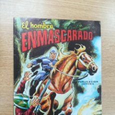 Tebeos: EL HOMBRE ENMASCARADO (COLOSOS DEL COMIC) #51. Lote 191735116