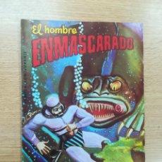 Tebeos: EL HOMBRE ENMASCARADO (COLOSOS DEL COMIC) #32. Lote 191735121