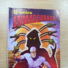 Tebeos: EL HOMBRE ENMASCARADO (COLOSOS DEL COMIC) #31. Lote 191735122