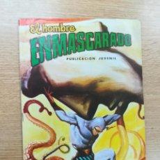 Tebeos: EL HOMBRE ENMASCARADO (COLOSOS DEL COMIC) #27. Lote 191735127