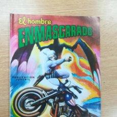 Tebeos: EL HOMBRE ENMASCARADO (COLOSOS DEL COMIC) #26. Lote 191735131