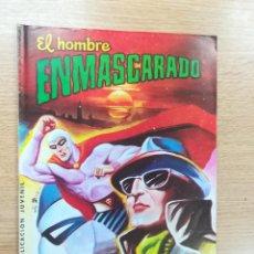 Tebeos: EL HOMBRE ENMASCARADO (COLOSOS DEL COMIC) #28. Lote 191735132