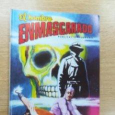 Tebeos: EL HOMBRE ENMASCARADO (COLOSOS DEL COMIC) #22. Lote 191735137