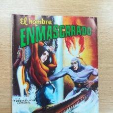 Tebeos: EL HOMBRE ENMASCARADO (COLOSOS DEL COMIC) #23. Lote 191735142