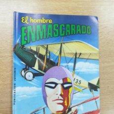 Tebeos: EL HOMBRE ENMASCARADO (COLOSOS DEL COMIC) #16. Lote 191735147