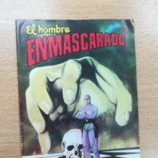 Tebeos: EL HOMBRE ENMASCARADO (COLOSOS DEL COMIC) #41. Lote 191735151
