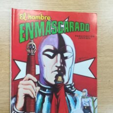 Tebeos: EL HOMBRE ENMASCARADO (COLOSOS DEL COMIC) #34. Lote 191735155