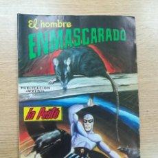 Tebeos: EL HOMBRE ENMASCARADO (COLOSOS DEL COMIC) #17. Lote 191735157