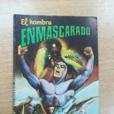 Tebeos: EL HOMBRE ENMASCARADO (COLOSOS DEL COMIC) #8. Lote 191735161