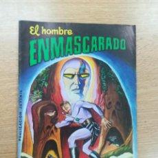 Tebeos: EL HOMBRE ENMASCARADO (COLOSOS DEL COMIC) #4. Lote 191735177
