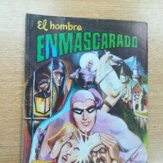 Tebeos: EL HOMBRE ENMASCARADO (COLOSOS DEL COMIC) #5. Lote 191735187