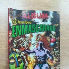 Tebeos: EL HOMBRE ENMASCARADO ALBUM TOMO #5. Lote 191735202