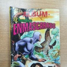 Tebeos: EL HOMBRE ENMASCARADO ALBUM TOMO #6. Lote 191735207
