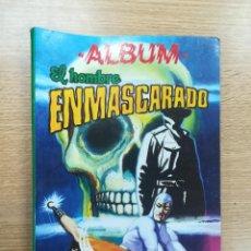 Tebeos: EL HOMBRE ENMASCARADO ALBUM TOMO #4. Lote 191735235