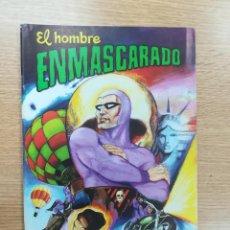 Tebeos: EL HOMBRE ENMASCARADO (COLOSOS DEL COMIC) #2. Lote 191735236