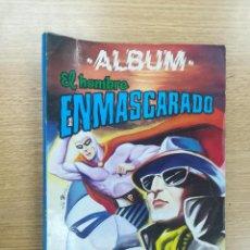 Tebeos: EL HOMBRE ENMASCARADO ALBUM TOMO #5. Lote 191735251
