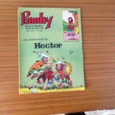 Tebeos: PUMBY Nº 1185 EDITA VALENCIANA . Lote 191758500
