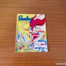Tebeos: PUMBY Nº 1178 EDITA VALENCIANA . Lote 191758575