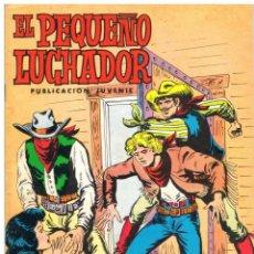 Tebeos: EL PEQUEÑO LUCHAR Nº 69. SELECCIÓN AVENTURERA Nº 83.. Lote 191974725