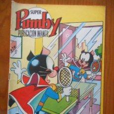 Tebeos: SUPER PUMBY Nº 67. ORIGINAL DE EDITORIAL VALENCIANA. BUEN ESTADO. Lote 191999415