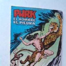 Tebeos: PURK EL HOMBRE DE PIEDRA Nº 39. Lote 192274357