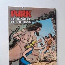 Tebeos: PURK EL HOMBRE DE PIEDRA Nº 45. Lote 192274488