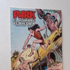 Tebeos: PURK EL HOMBRE DE PIEDRA Nº 47. Lote 192274553