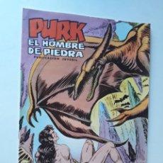 Tebeos: PURK EL HOMBRE DE PIEDRA Nº 50. Lote 192274657